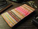 モン族の財布