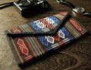 チャム族の財布